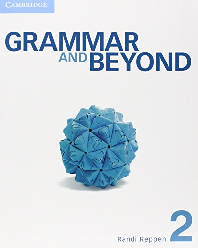 GRAMMAR & BEYOND 2 UNITS 13-16- I02B- TERM 3-2021