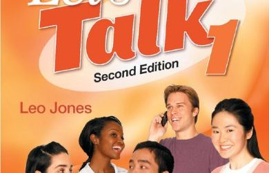 LET'S TALK 1 UNITS 1-6- B06A-TERM 3-2021