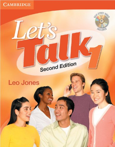 LET'S TALK 1 UNITS 7-11- B07A- TERM 9