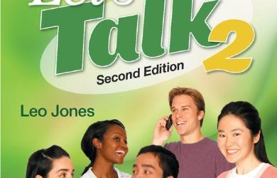 LET'S TALK 2 UNITS 7-11- B10A-TERM 3-2021