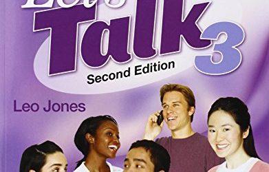 LET'S TALK 3 UNITS 7-11- I03A -TERM 3-2021