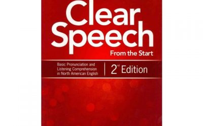 CLEAR SPEECH FROM THE START UNITS 1-8- B04A-TERM 3-2021